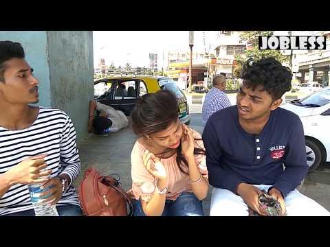 Jobless Marathi Webseries Episode 04