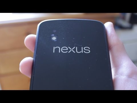 Owning a Nexus 4 in 2016