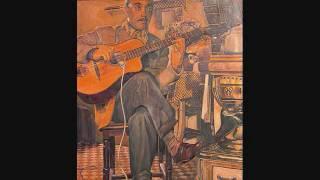 Django Reinhardt & Arthur Briggs - Scatterbrain - Paris, 15.02.1940