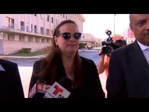 Melgen en prisión y con la nieta de Trujillo como abogada