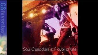 Soul Crusaders - Holiday