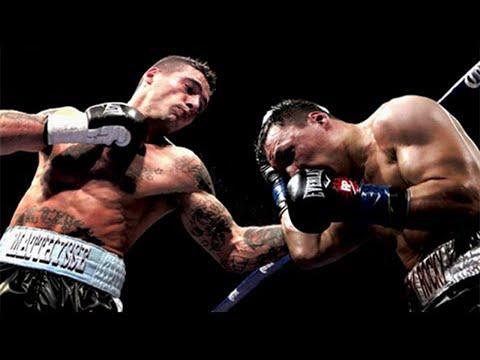 Lucas Matthysse vs Ruslan Provodnikov - Highlights (Power Punching Welterweights' SLUGFEST)