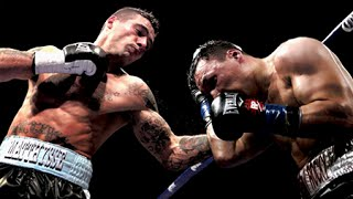 Lucas Matthysse vs Ruslan Provodnikov - Highlights (Power Punching Welterweights