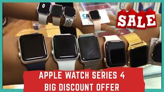 Apple Watch Series 4 at massive discount | Cellbuddy iStore