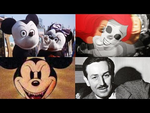 Top 20 Disney Urban Legends Rumoured To Be True