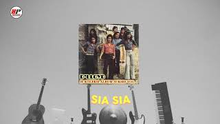 D'lloyd - Sia Sia ( Audio)