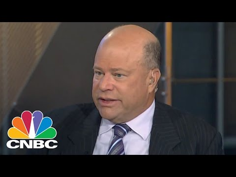 Billionaire Investor David Tepper Bought Snap On IPO | Squawk Box | CNBC