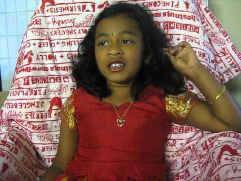 Haasini-Aadi sesha anantha shayana - YouTube
