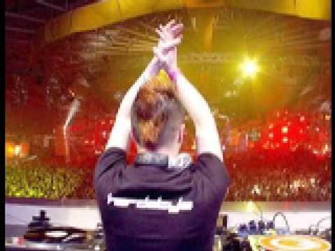 Zenith DJ (RIP) - Energy 2002