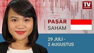 InstaForex tv news: Pasar Saham: Update mingguan (29 Juli – 2 Agustus)