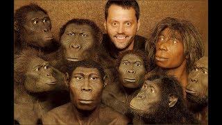 Homo Sapiens: история вида - Умные обезьяны (2 серия) / Великая одиссея человечества [HD 1080p]
