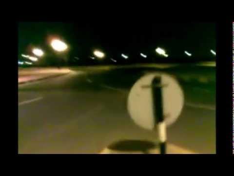 Jogging In UAE - 01 (Watch the beauty of Sharjah University Park)