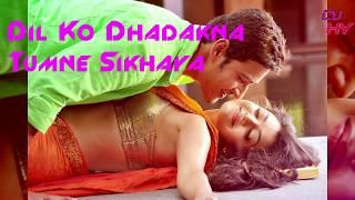 Dil Ko Dhadakna Tumne Sikhaya (Romantic Love Song) Dj Hemant Yadav