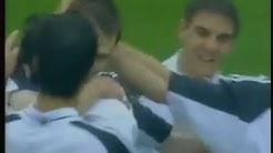 Didi Hamann - Last goal in Wembley 2000