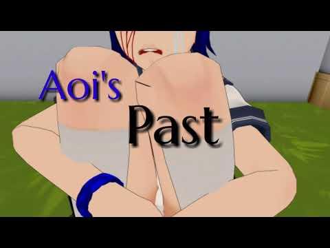 Aoi's Past / Short Story / Yandere Simulator