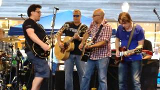 Change your mind/Happy Sister Hazel Live Richmond Virginia August 21 2015 Part 2