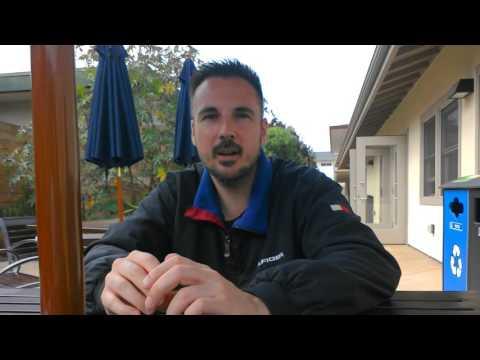 Eric Perez Interview