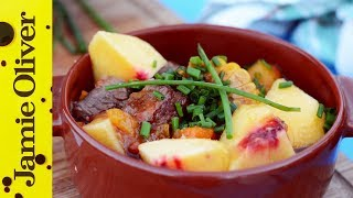 Slow Cooked Beef Stew Felicitas Pizarro Youtube