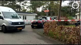 Dode gevonden op vakantiepark Bospark Beekbergen