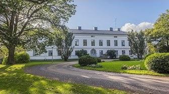 Jokioisten kartano   Manor of Jokioinen, Finland