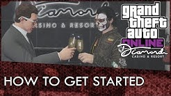GTA Online Casino DLC: How The Diamond Casino Works (Beginner's Guide)