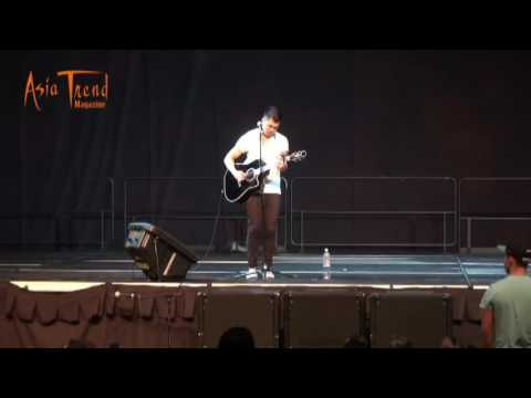 Joseph Vincent Live @ the UCF APAC ASSEMBLY GAMES 2012