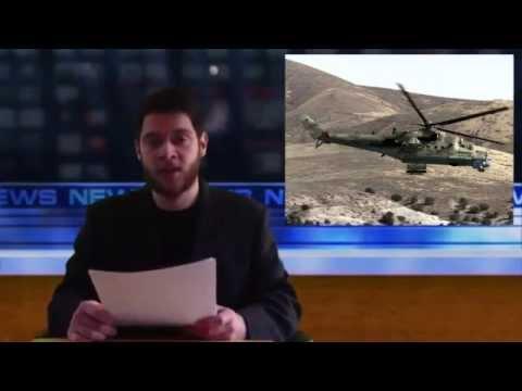 Почему Азербайджан сбил армянский вертолет? | ОФИЦИАЛЬНАЯ ВЕРСИЯ