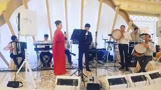 Tashli Tulegenow ft Jemal Saparowa _Sonam_geldimi