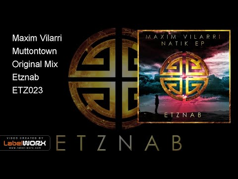 Maxim Vilarri - Muttontown (Original Mix)