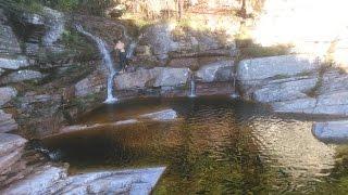 vale da cachoeira itacambira mg