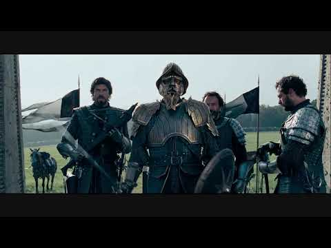 The Chronicles of Narnia - We Believe by The Newsboys music video