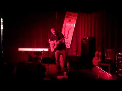 Sam Brenner -- Alive