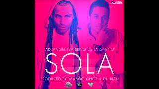 Arcangel ft De la ghetto