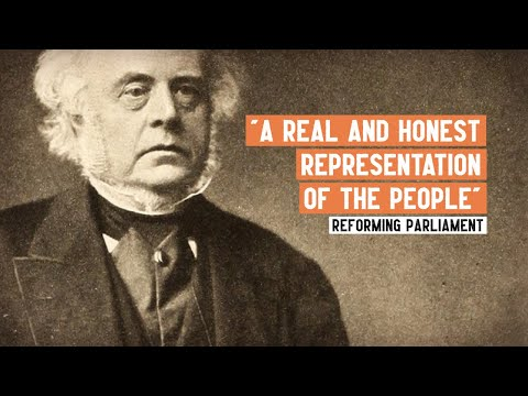 Who Was John Bright? | John Bright And Electoral Reform