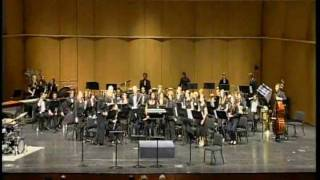 Canzon, Fugato, and Hymn - CSUS Symphonic Wind Ensemble