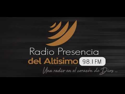 live   Radio Presencia del Altisimo -- Jaby Ramirez