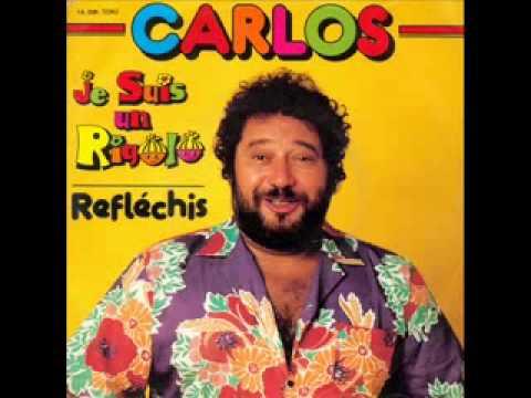 Carlos - Je suis un rigolo (1981)