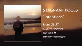 Stagnant Pools - Intentions [OFFICIAL AUDIO]