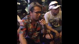 Lou Hoàng hát nhạc Ưng Hoàng Phúc