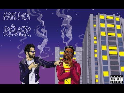 D6 - Fais Moi Rêver ft. Kass Lou #Juice