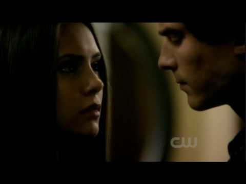 Damon and Elena - Bloodstream - The Vampire Diaries