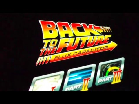 BTTF Flusso Canalizzatore Android App