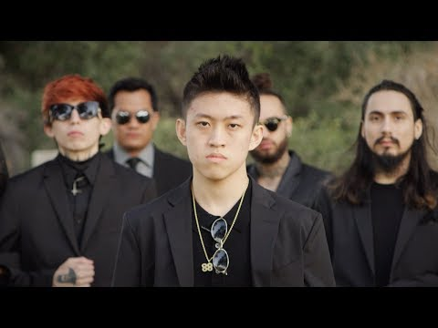 Rich Brian - watch out!