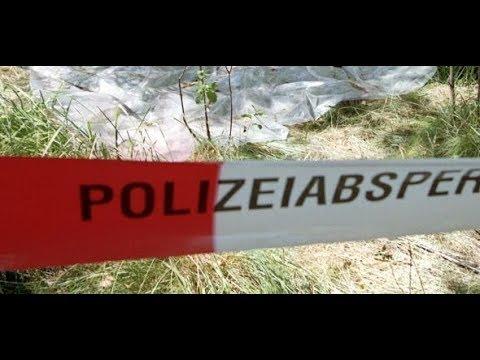 Amber Alert: Wenn mitten in Deutschland Kinder spurlos verschwinden