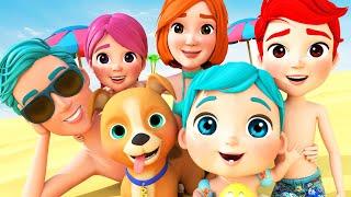 Bingo en français - Comptines pour bébé en francais - Viola Kids LE Français [HD].