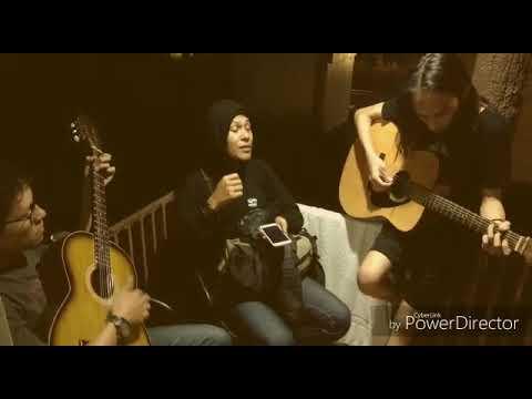 Ahmad Albar - Menanti Kepastian Cover