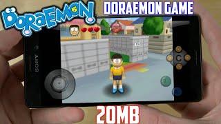 [20MB] DORAEMON UNRELEASED ANDROID GAME | DORAEMON ANDORID GAME