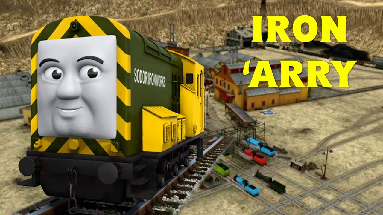 Thomas And Friends Characters Engines Vehicles