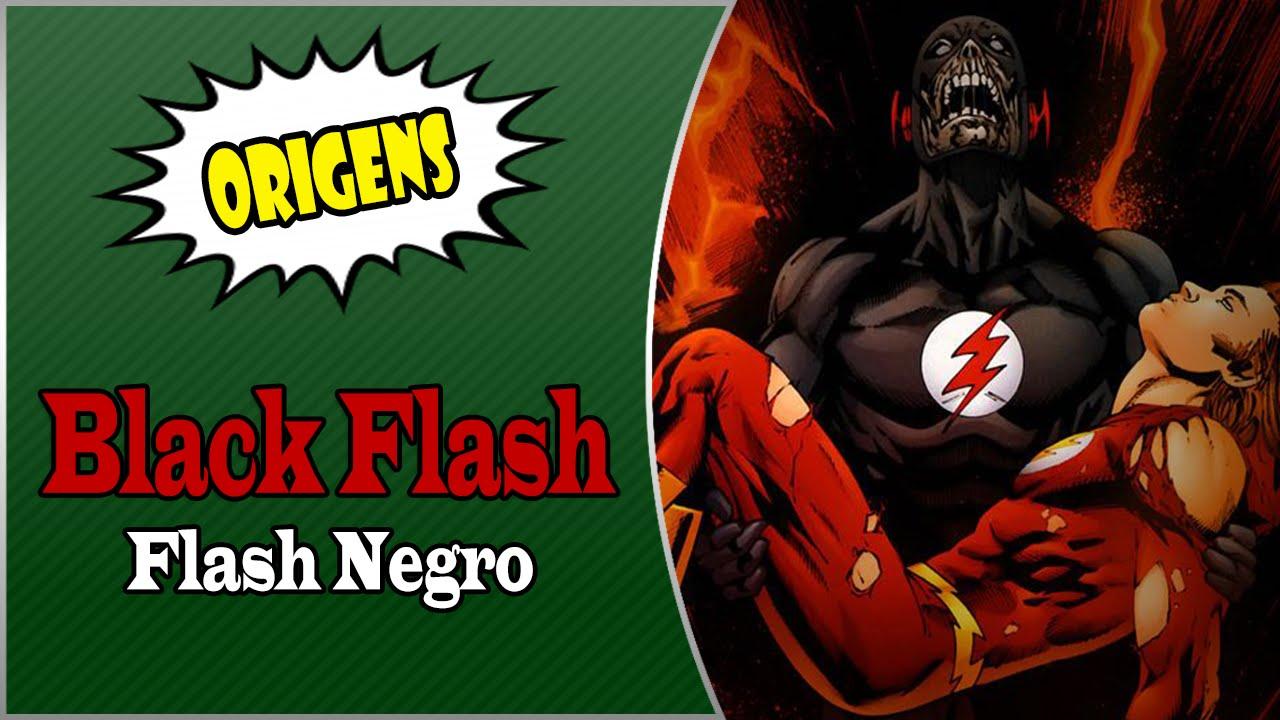 Flash 3 origens - 2 7