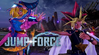 Jump Force - Official Yugi Character Reveal Trailer